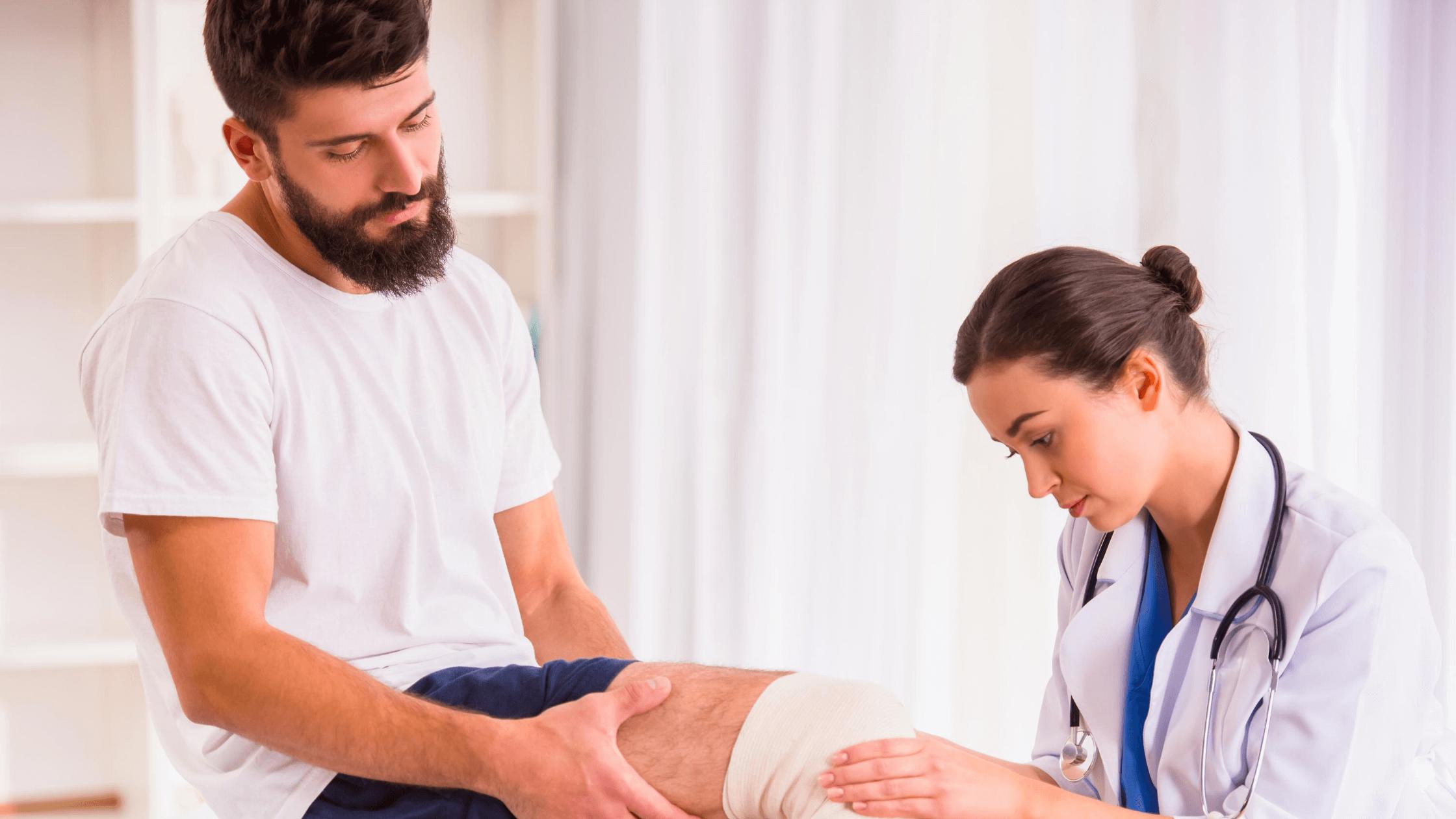Így kerülheted el a sérüléseket, ha sportolásba kezdesz